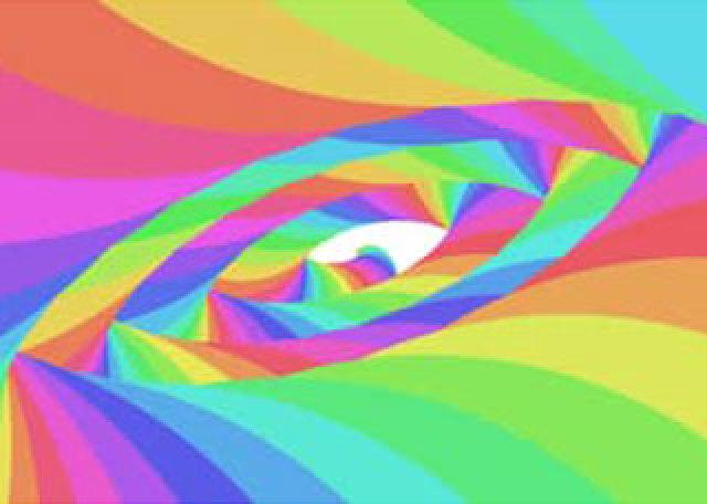 Rainbow Colors user creation